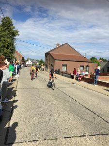 Sfeerfoto's Beker van België Juniores zondag 23 juli 2017